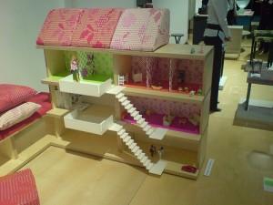 Reciclaje mirada felina p gina 2 - Como hacer muebles para casa de munecas ...